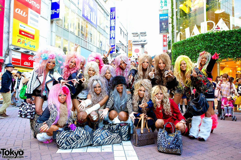 Fashion Tokyo, Japanese fashion culture