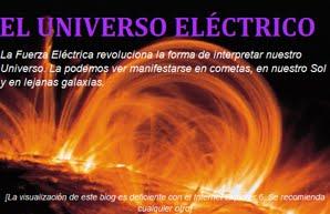 El Universo eléctrico