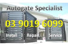 Autogate Repair Service