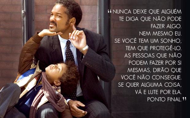 Frases Do Filme Em Busca Da Felicidade