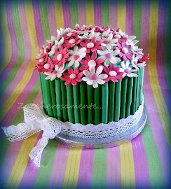 I miei corsi di cake design in Lombardia