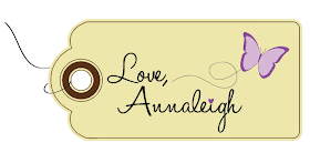 Love, Annaleigh