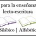 Estrategias para la enseñanza de la lecto-escritura