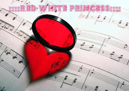 ~Red White Princess~