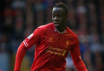 Aly Cissokho berharap bisa tetap di Liverpool