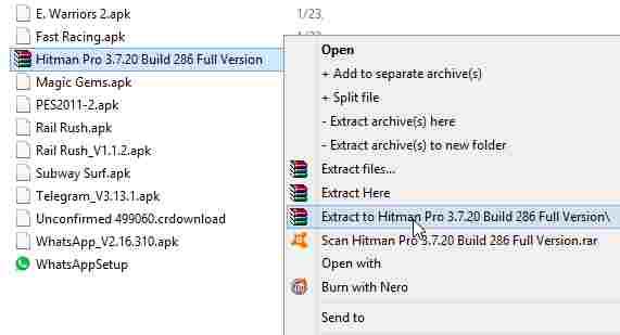 hitman pro product key 3.8.10