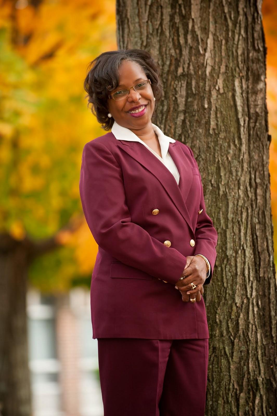 About Blog's Owner, Tonya Amankwatia, Ph.D.