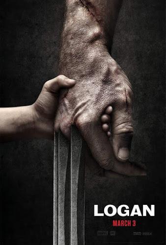 Logan - O novo Filme do Wolverine já tem trailer