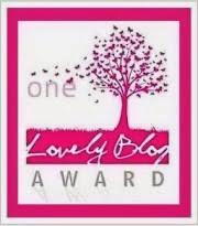 premio concedido por el blog