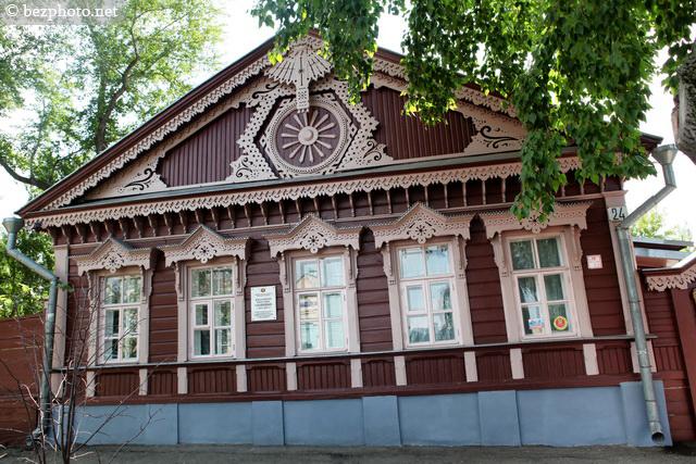 памятники деревянного зодчества в россии