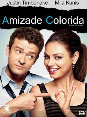 Assistir Amizade Colorida-Dublado 2011