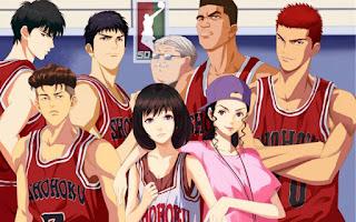 Anime Era 90an