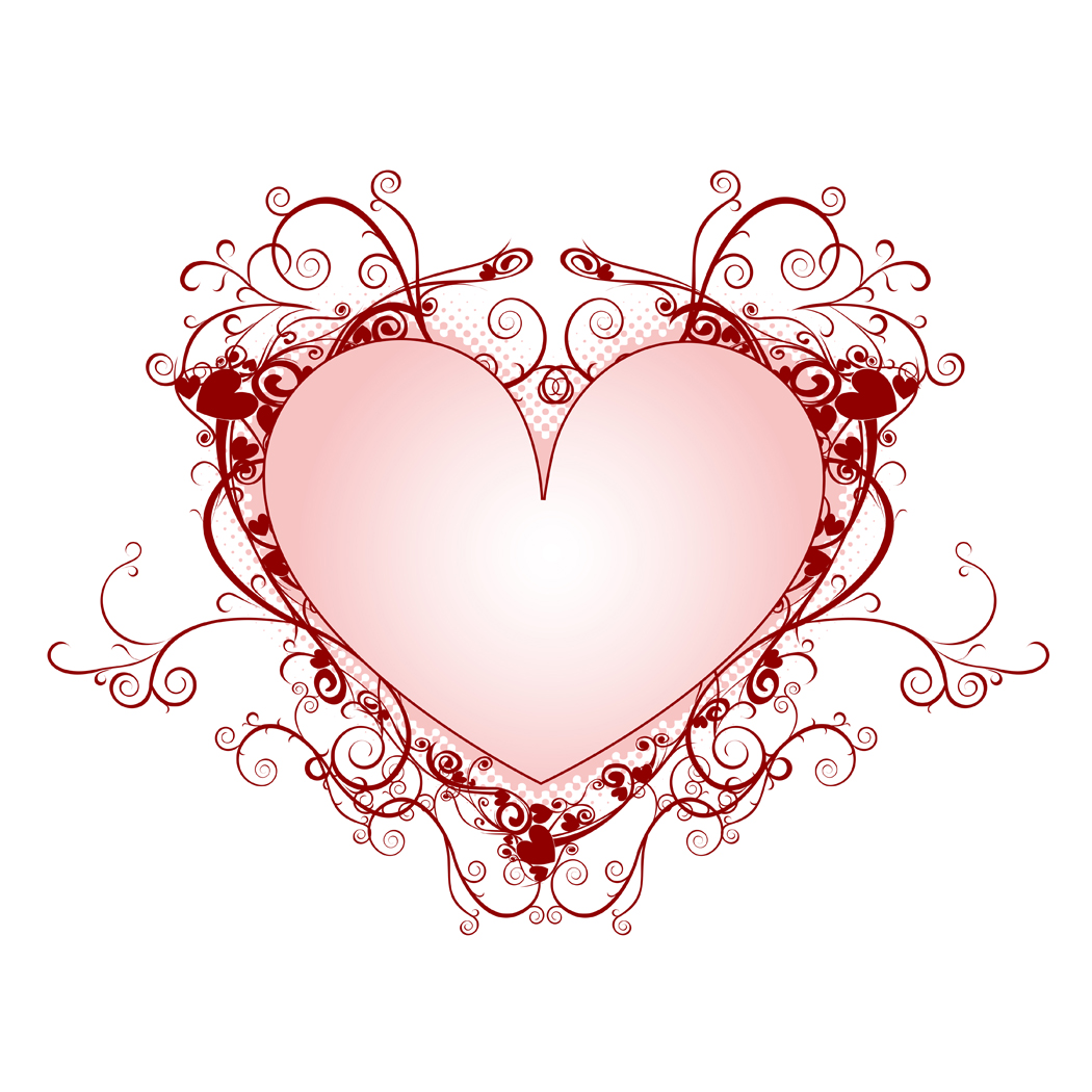 Wedding gallery wedding clipart is to affect the artistic for Heartbeat design