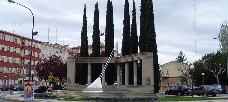 Monumento a la Paz