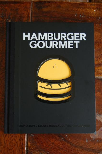 Hamburger Gourmet cover image