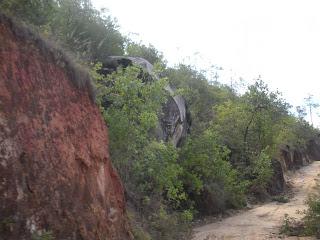 Dificil acceso a las comunidades de Guerrero