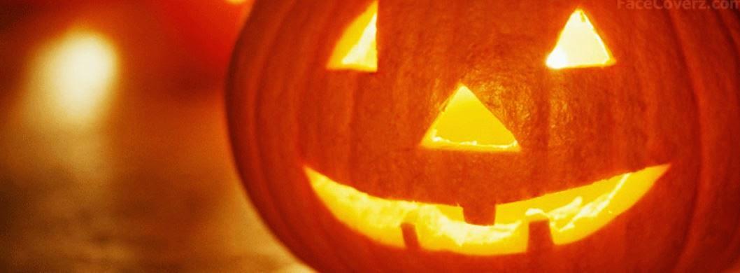 Facebook Titelbilder Halloween