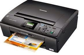 Brother DCP-J315W Printer Driver Free Download For Windows 32bit/64bit