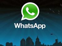whatsapp gatis