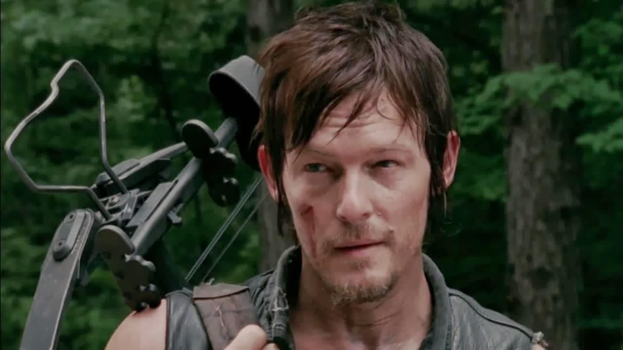 The Walking Dead: Season 3, Episode 9