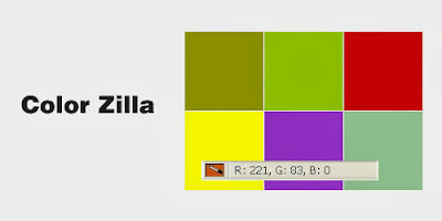Color Zilla