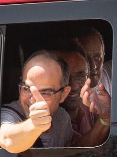 Els nostres presos polítics