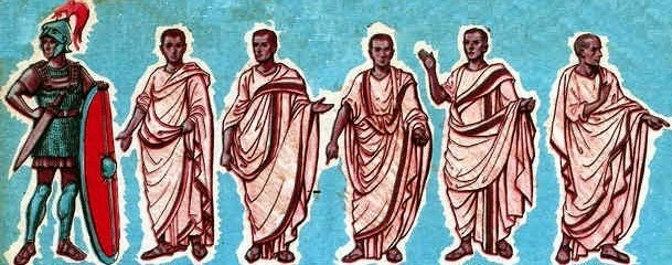 Magistraturas en Derecho romano