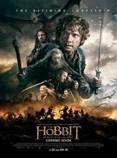 el hobbit 3 latino, ver pelicula el hobbit 3, el hobbit 3 online