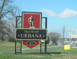 Welcome to Urbana