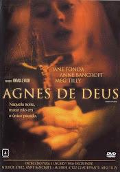 Baixar Filme Agnes de Deus (Dual Audio) Online Gratis