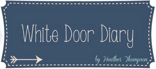 White Door Diary