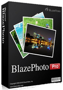 BlazePhoto Pro 2.6.0.0