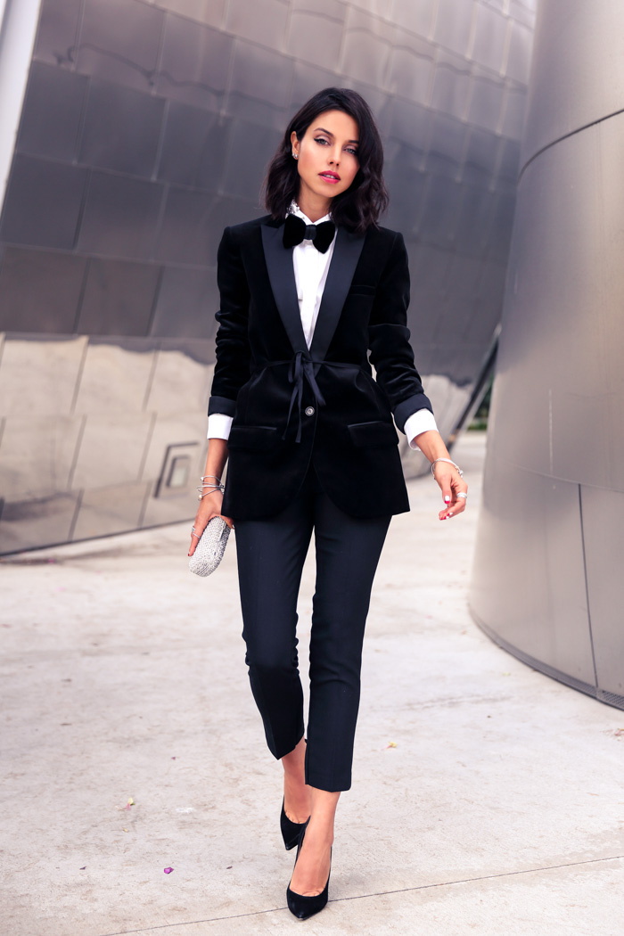 VivaLuxury - Fashion Blog By Annabelle Fleur PLAYING ...