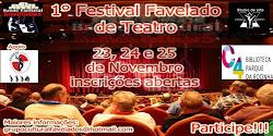 Bando Cultural Favelados