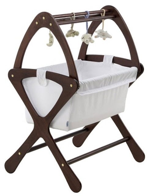 Bassinet For Boys7