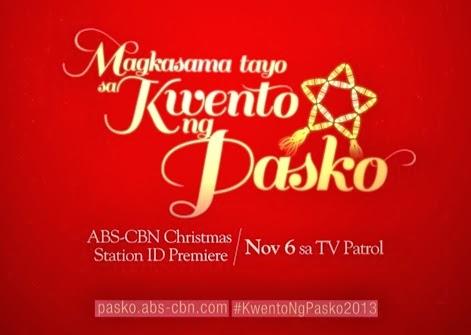 """them importance through the """"Mga Kwento ng Pasko"""" webisodes"""