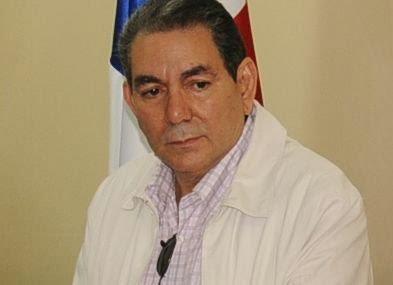 Domingo Nuñez Polanco