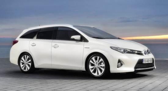 2017 Toyota Auris Release Date Canada
