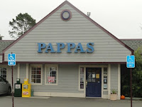 Pappas Restaurant Impossible Closing