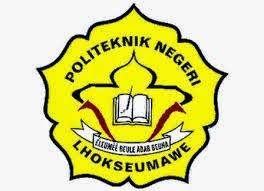 Logo Politeknik Negeri Lhokseumawe, Lhokseumawe