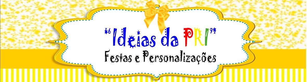 """Ideias da PRI"""