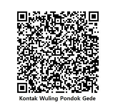 Kontak Wuling Jakarta