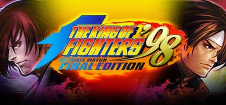 The King of Fighters '98 Ultimate Match Final Edition – PC