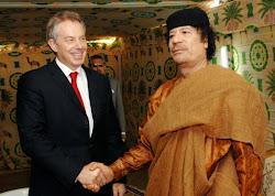 Libya, Gadaffi