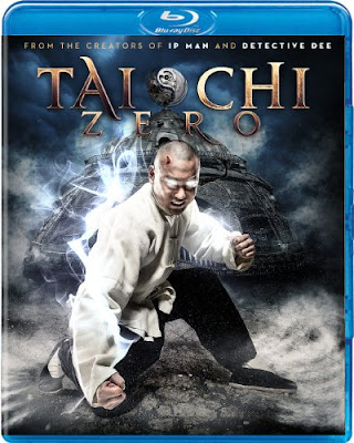 Filme Poster Tai Chi Zero BRRip XviD & RMVB Legendado