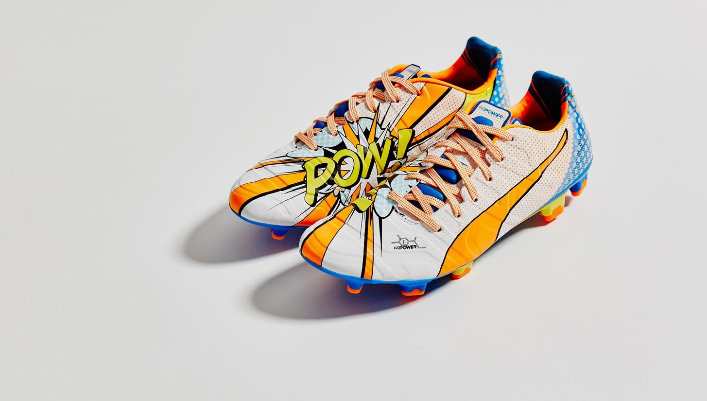 Zapatillas De Futbol De Pogba