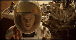 Marte (Ridley Scott, 2015)