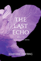 Click to see The Last Echo on Goodreads