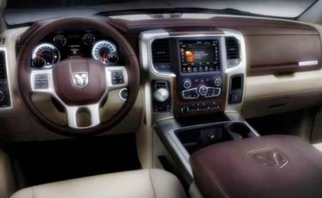 2018 Dodge RAM 2500 Diesel Rumors