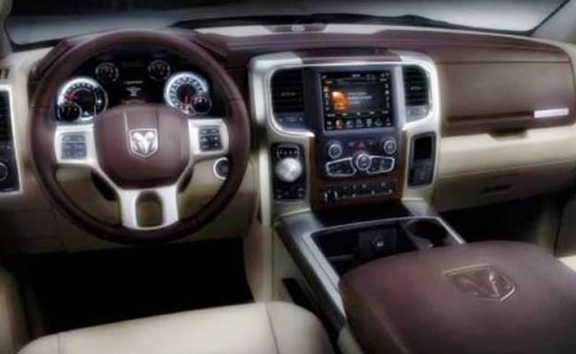 2018 Dodge RAM 2500 Diesel Rumors - Auto Review Release